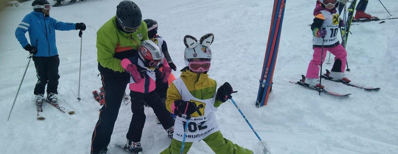 Vereinsmeisterschaften und Gemeindeskitag 2020!