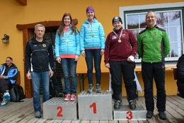 Steirische Meisterschaften Shortcarving 2015