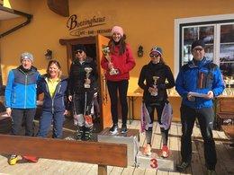 Steirische Shorty-Meisterschaften 2018